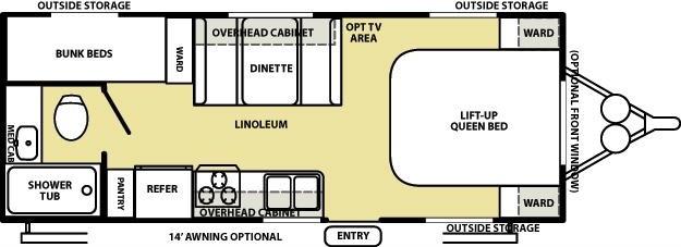 22XLT-Floorplan