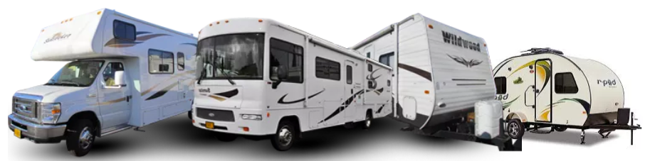 Rent a Trailer, RV, or Motorhome at TurnKey RV  We deliver