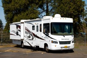 Motorhome for rent in Eugene, Oregon from Turn Key RV
