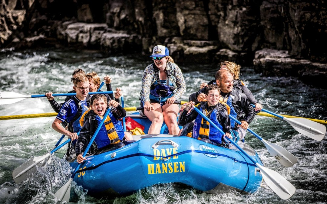 Turn Key RV Rentals Recommends – Medford Oregon Summer Adventures