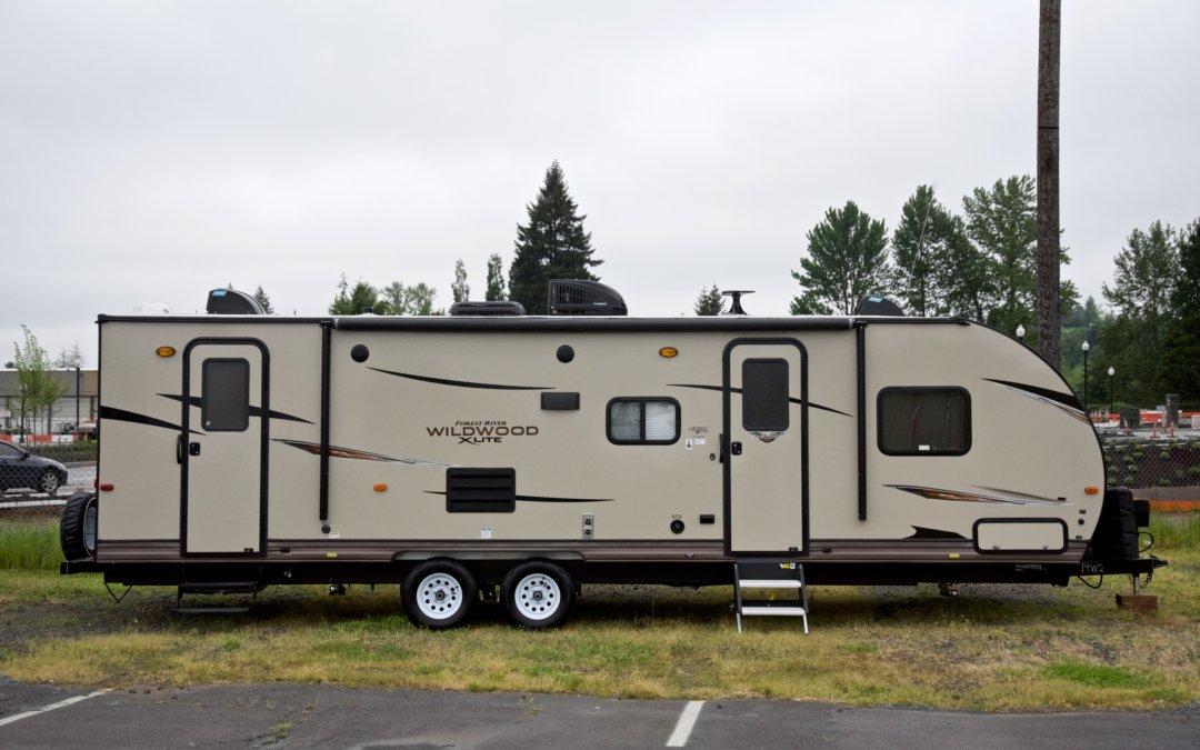 Rent VS Buy A Travel Trailer – Does it Make Sense?