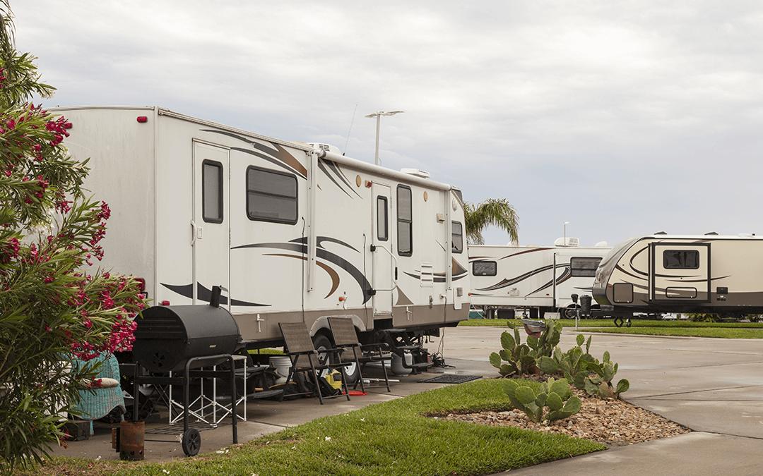 RV Friendly Campsites near Portland, Oregon