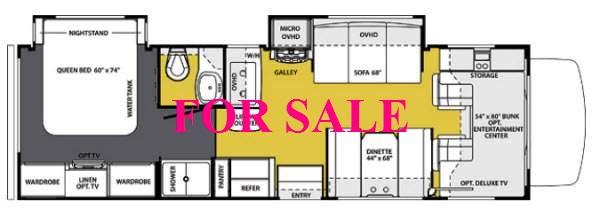 RV for sale in Eugene