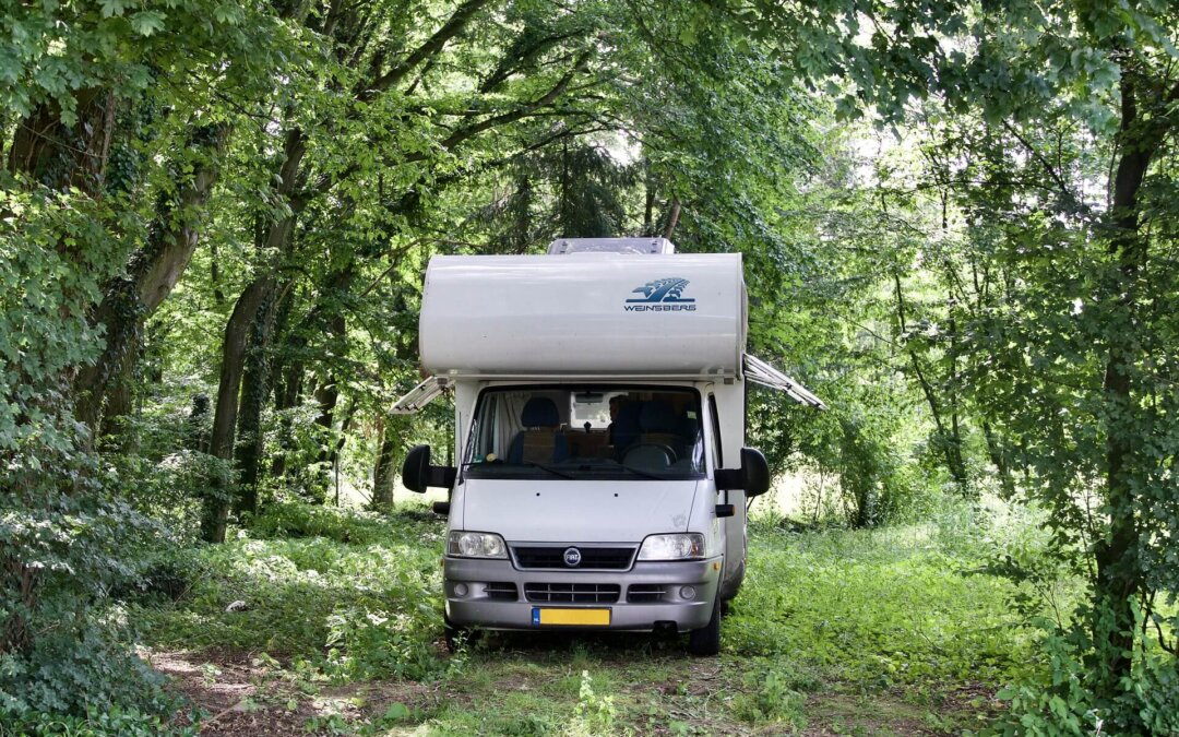 Complete RV Camping Guide