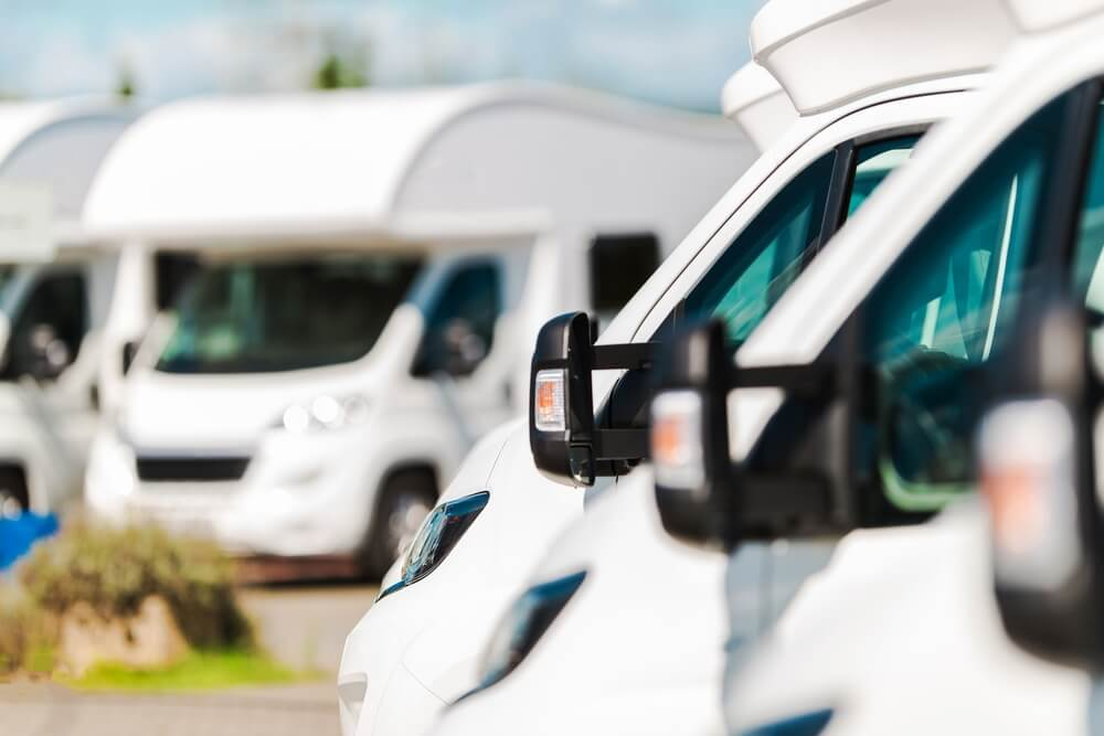 The Complete Guide to RV Tailgating