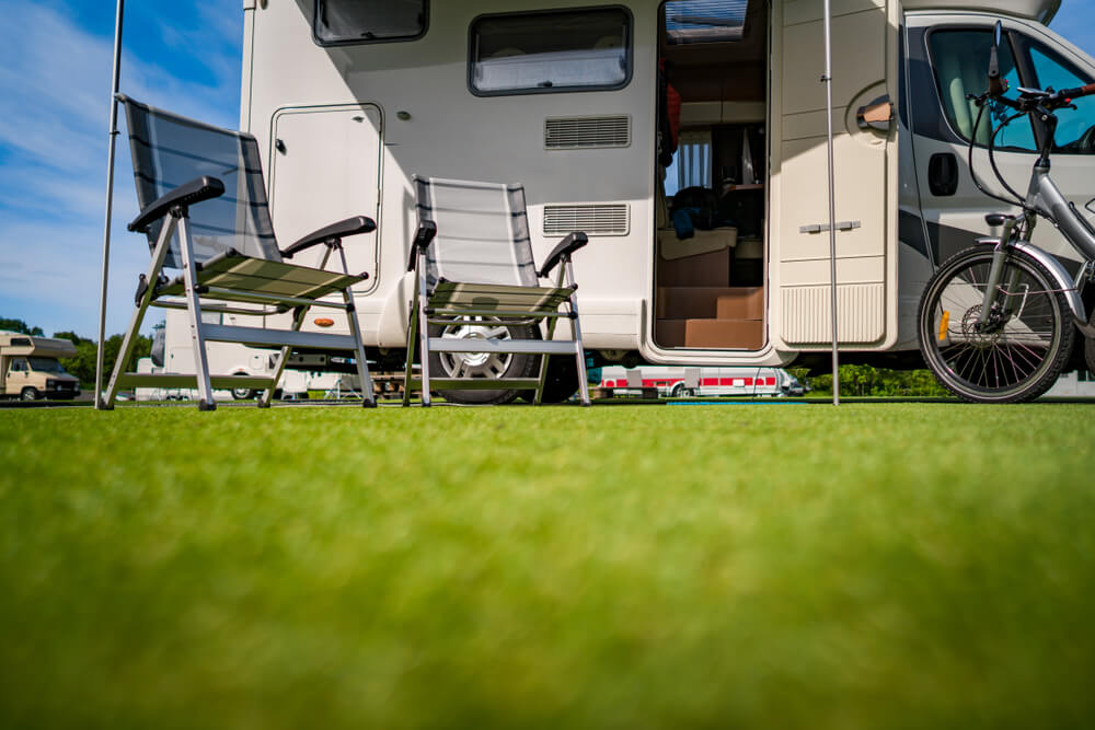 How to Prepare for an RV Tailgate Party