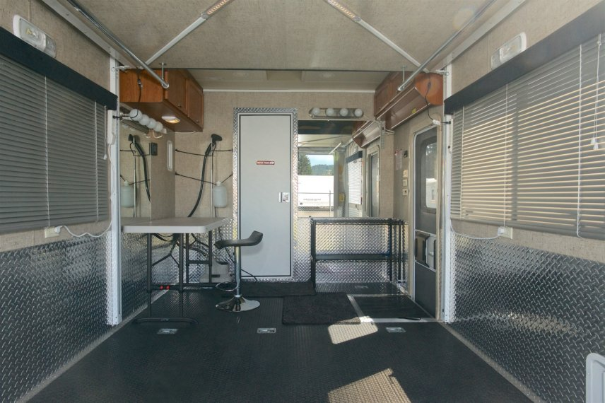 RV PRODUCTION RENTALS